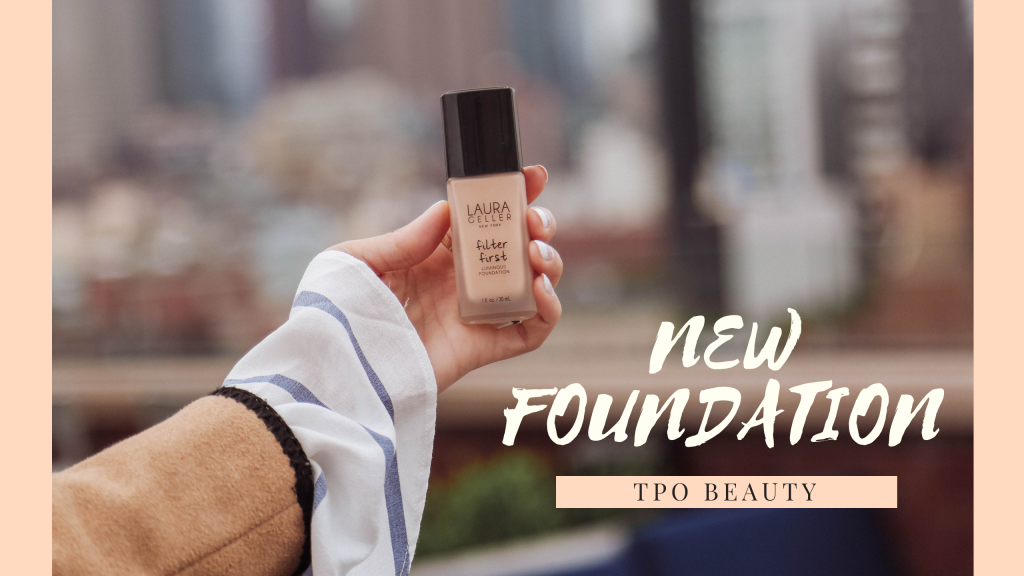 NEW FOUNDATION