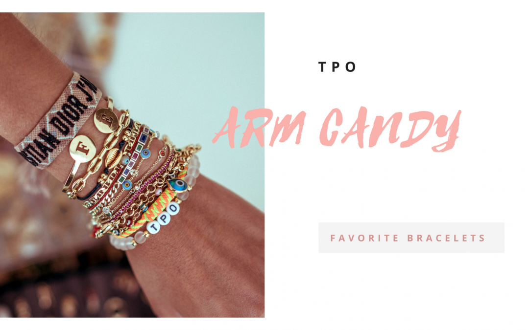 TPO ARM CANDY