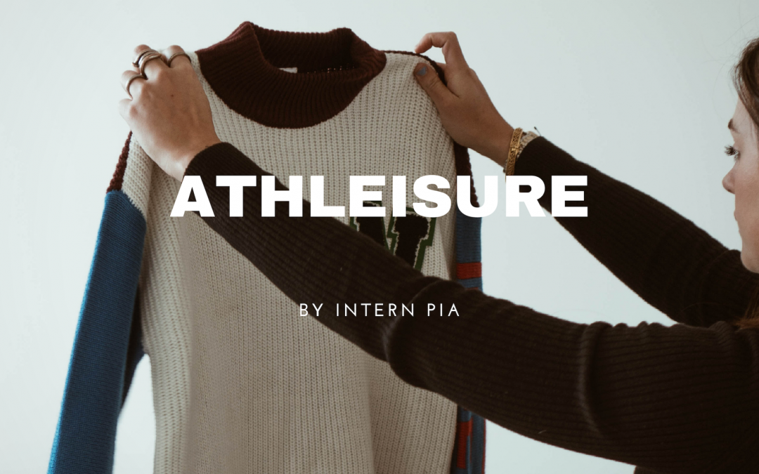 Taking Athleisure Through Your Day!